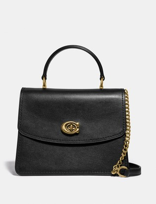 Coach Parker Top Handle