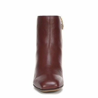 Franco Sarto MARQUEE WINE/BUTTERNAPPALEATHER