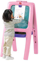 Step2 Marker Tray Folding Magnetic Board Easel
