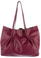 Nina Ricci Smooth Leather Tote