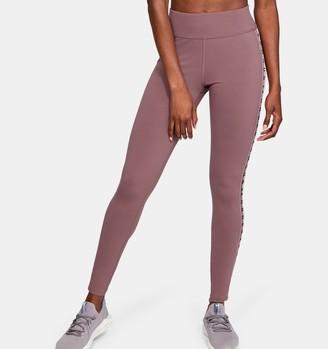 Under Armour Women's UA Favorite Branded Leggings