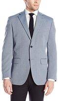 Geoffrey Beene Men's Light Blue Sport Coat