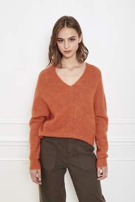MKT Studio Pumpkin Paris Konica Knit - small