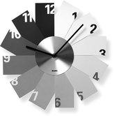 Moma Monochrome Clock