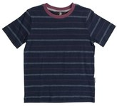 Volcom Chambers Stripe T-Shirt (Toddler Boys & Little Boys)