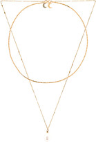 Lili Claspe Leela Chain Necklace Set