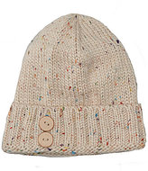 Copper Key Girls Speckled Hat
