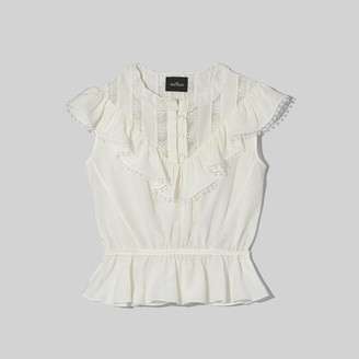 Marc Jacobs The Victorian Top
