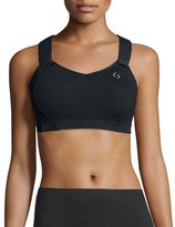 Brooks Juno Sports Bra, Black