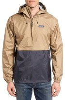 Patagonia Men's 'Torrentshell' Packable Regular Fit Rain Jacket