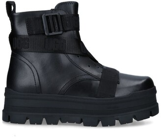 UGG Leather Sid Boots 45