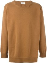 Ports 1961 round neck sweater - men - Virgin Wool - S