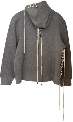 Craig Green Grey Cotton Jackets