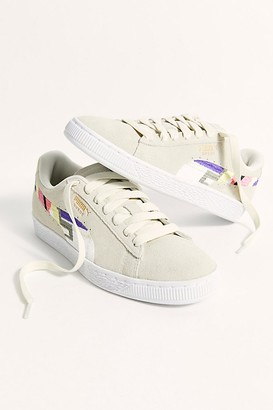Puma Suede World Sneakers