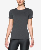 Under Armour Short-Sleeve HeatGear Top