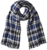 Joe Fresh Women's Double Face Scarf