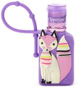 Simple Pleasures Fox Berry Frost Antibacterial Hand Sanitizer