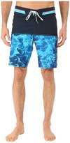 "Billabong Shifty Wash 19"" Boardshorts"