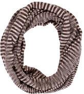 Missoni Wool Infinity Scarf
