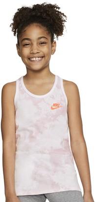 Nike Girls 7-16 Reveal Tank