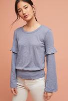 Wilt Layered Sleeve Sweatshirt