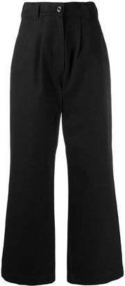 Margaret Howell wide leg trousers