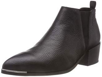 Pavement Women's Karen Low Ankle Boots, Black (Black Structur 087 087)