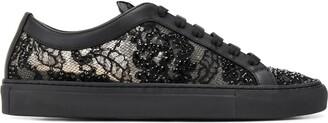 Le Silla Daisy sneakers
