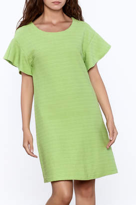 Uncle Frank Maria Shirt Dress