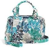 Vera Bradley Vera Santiago Hadley Bag