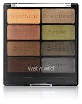 Wet n Wild Color Icon Eyeshadow Collection,0.3 Ounce (Pack of 3)