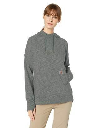 Carhartt Women's Newberry Hoodie (Regular and Plus Sizes)