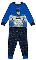 Mothercare Batman Pyjamas,(Manufacturer Size:98)