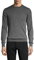 Christian Dior Wool Crewneck Sweater