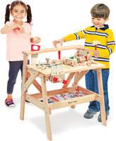 Melissa & Doug Let's Build Bundle