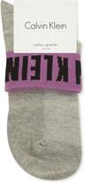 Calvin Klein Icon sporty logo socks
