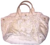 Prada Fur bag