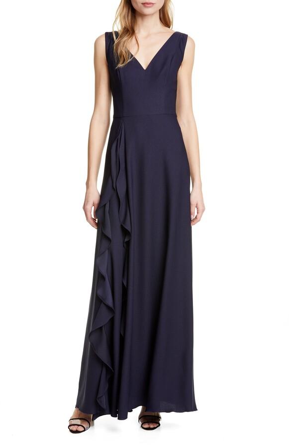 f3a0cc2a0bd Ted Baker Ruffle Dress - ShopStyle