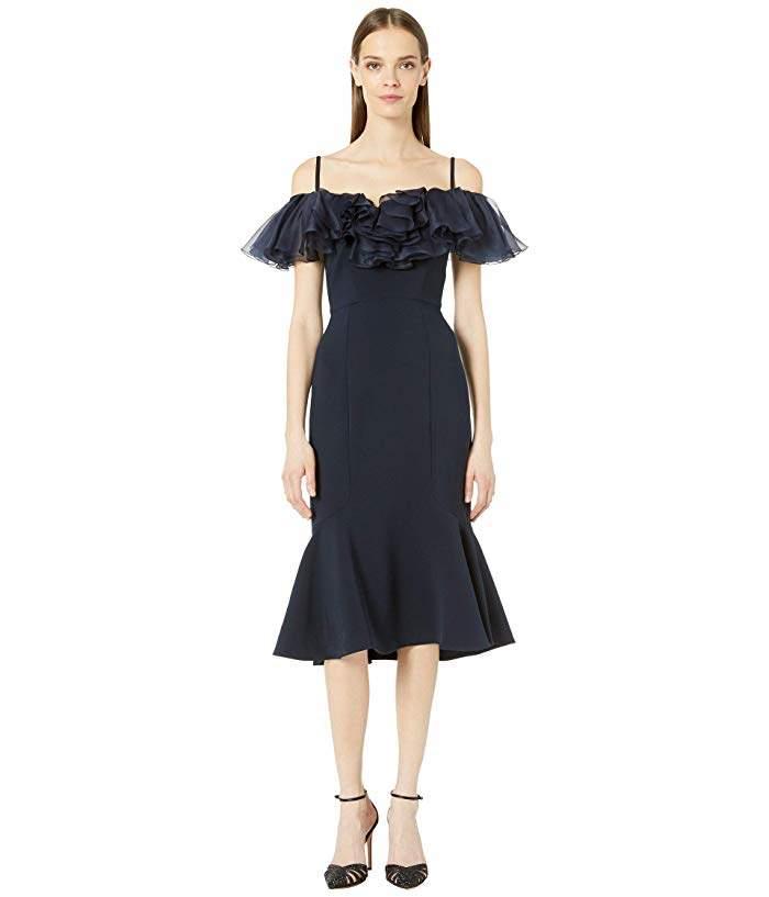 68600eda Marchesa Off The Shoulder Dresses - ShopStyle
