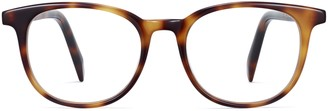 Warby Parker Durand Extra Narrow