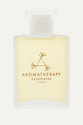 Aromatherapy Associates De-stress Mind Bath And Shower Oil, 55ml - Colorless