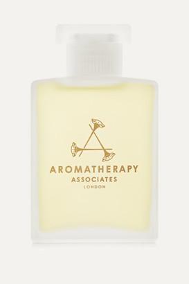 Aromatherapy Associates De-stress Mind Bath And Shower Oil, 55ml