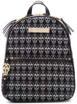 Thomas Wylde Venice Henna Skull backpack