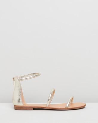 Spurr Gala Sandals