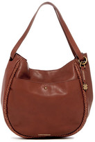 Lucky Brand Avila Leather Large Tote