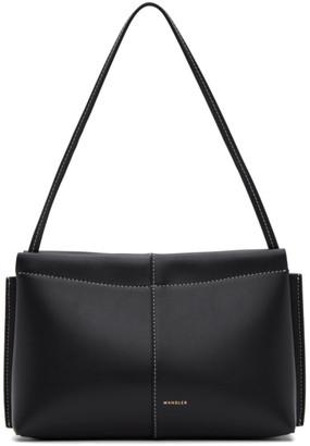 Wandler Black Carly Mini Bag