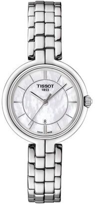 Tissot Flamingo Watch T094.210.11.111.00 Assorted