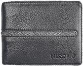 Nixon Coastal Escape Bi-Fold Clip Wallet