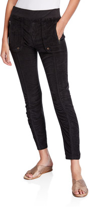 XCVI Grassroots Stretch Corduroy Leggings
