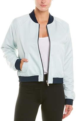 New Balance Reversible Heat Lift Jacket